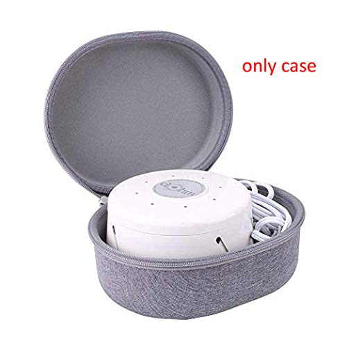 Aenllosi Hard Storage Case for Marpac Dohm Classic Noise Sound Machine