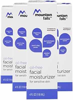 Mountain Falls Oil-Free Moisturizer