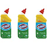 Clorox Toilet Bowl Cleaner Fresh Scent 709 mililitres Buy Two Get One Free