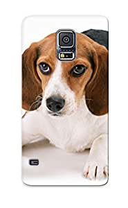 Hot Snap-on Beagle Hard Cover Case/ Protective Case For Galaxy S5
