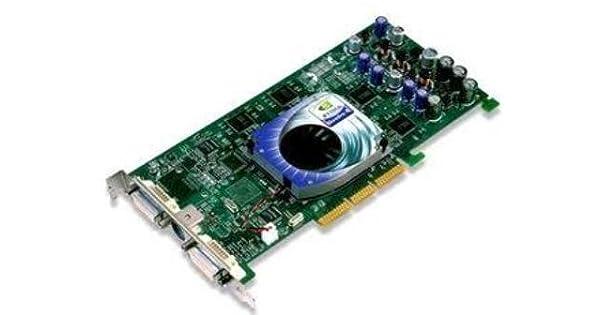 Amazon.com: 308961 – 004 HP NVIDIA quadro4 980 XGL AGP 8 x ...