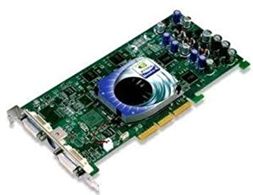 Amazon.com: 308961 – 004 HP NVIDIA quadro4 980 XGL AGP 8 x ...