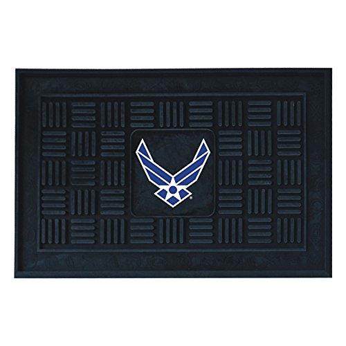 Fanmats Military 'Air Force' Medallion Door Mat by Fanmats