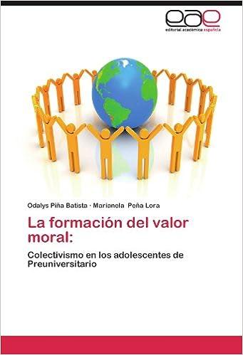 La formación del valor moral: Colectivismo en los adolescentes de Preuniversitario