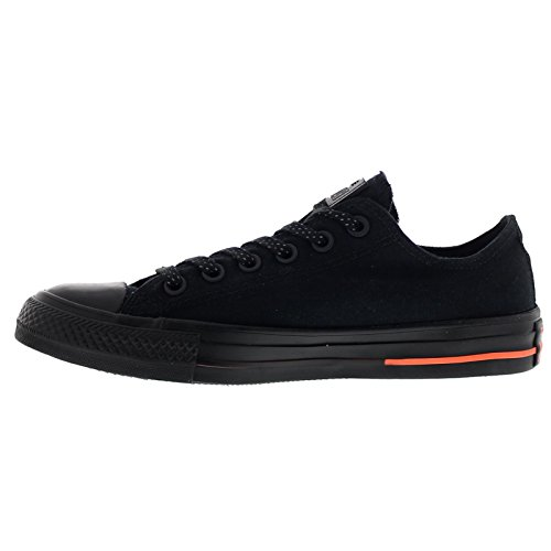 EU Black Climate Taylor Counter Womens Star 5 Chuck Converse Trainers All 36 Canvas qwa7n1