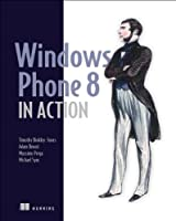 Windows Phone 8 in Action Front Cover