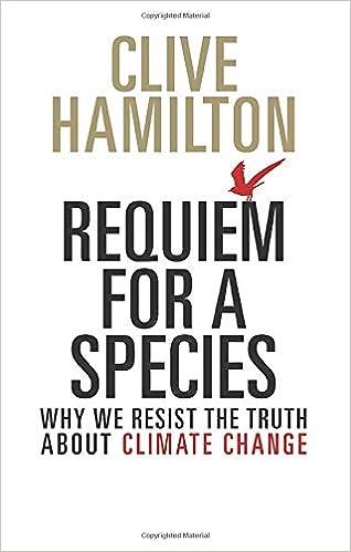 Requiem for a Species: Clive Hamilton: 9781138928084: Amazon ...