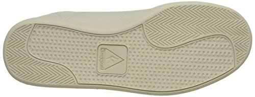 Le Coq Sportif Courtset, Zapatillas para Hombre Blanco (Marshmallow/Dress Bl)