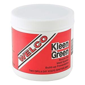 Harris 0KLGR0D Kleen Spatter Replacement, 16 oz., Green
