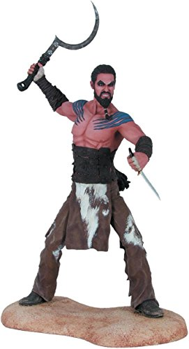 Game of Thrones: Khal Drogo Figure -