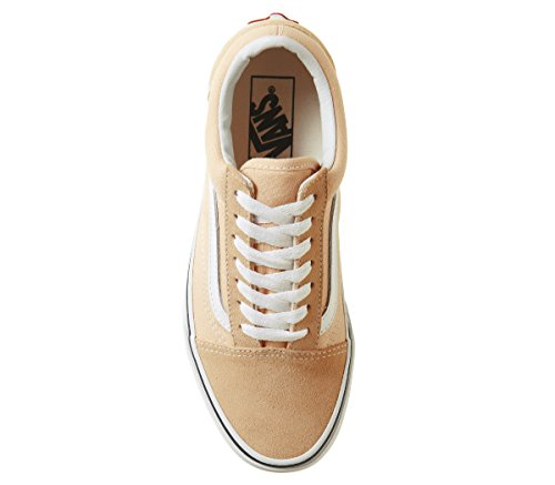 Vans Unisex Skool Old Adulto Zapatillas Beige U rqIwr