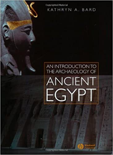 Amazon an introduction to the archaeology of ancient egypt an introduction to the archaeology of ancient egypt 1st edition fandeluxe Gallery