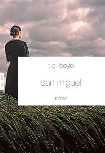 San Miguel par Boyle