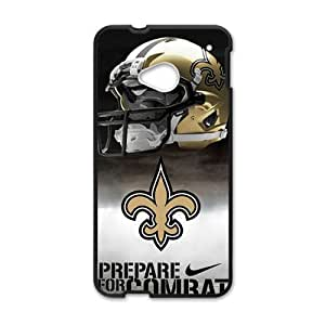 NFL prepare for combat Cell Phone Case for HTC One M7