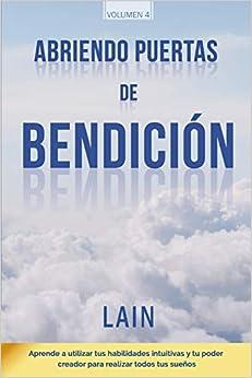 Abriendo Puertas De Bendición por Lain García Calvo epub