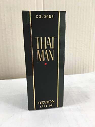That Man By Revlon 1.7 oz. Cologne