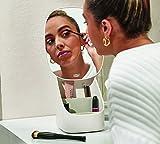 Joseph Joseph Viva Makeup Cosmetic Storage