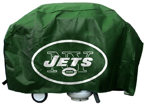 York Jets Barbecue Grill Cover product image