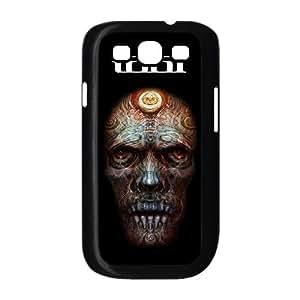 tool Samsung Galaxy S3 9300 Cell Phone Case Black Tfwqx