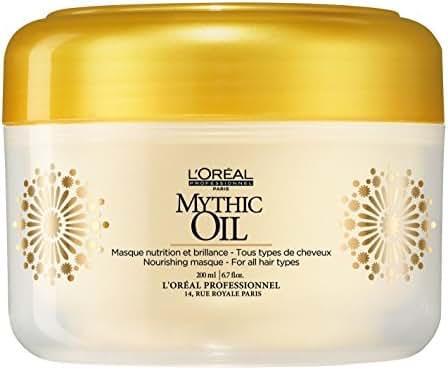 L'Oreal Expert Professionnel - Nourishing Hair Mask Mythic Oil L'Oreal Expert Professionnel