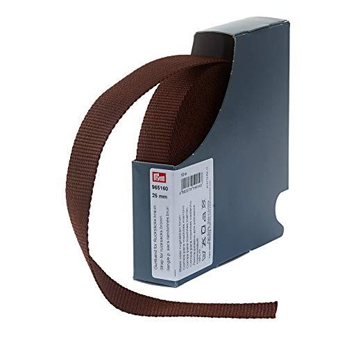 Prym Rucksack Bag Strap Webbing per 2 metres