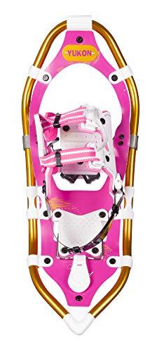 (Yukon Charlies Pro Float Women's Snowshoe, 821)