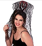 Best Rubie's Costumes Costume Jewelries - Rubies Costume Spanish Mantilla Review