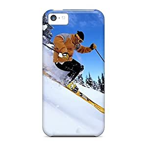 VPP8127lmmC Anti-scratch Cases Covers Mycase88 Protective Iceman Cases For Iphone 5c