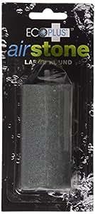 EcoPlus 728405 Round Air Stone, Large