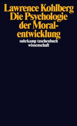 die-psychologie-der-moralentwicklung-suhrkamp-taschenbuch-wissenschaft