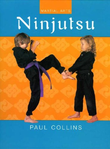 Ninjutsu (Martial Arts Series)