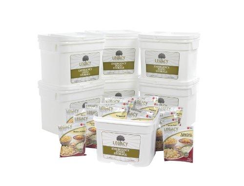 Legacy Premium Food Storage