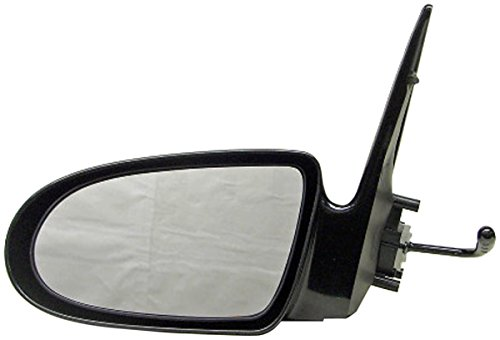 Dorman 955-1518 Geo Metro Driver Side Manual Replacement Side View Mirror