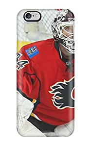 Shirley P. Penley's Shop Lovers Gifts calgary flames (6) NHL Sports & Colleges fashionable iPhone 6 Plus cases