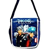 Thor Lunch Tote Bag - Insulated Thor Lunch Bag