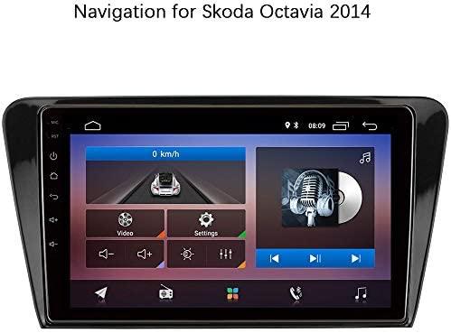 Amazon.com: XZZTX Android 9.0 - Radio estéreo para coche con ...