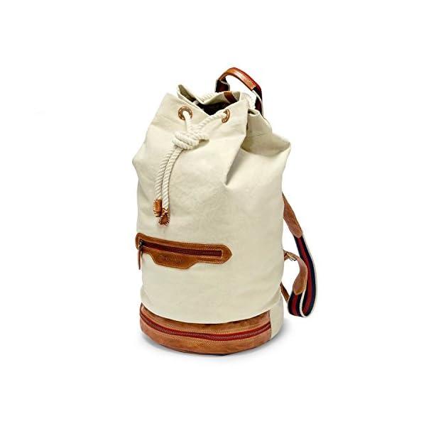 5f11dad443 DRAKENSBERG Eastport Duffel Back Pack, zaino, borsa da viaggio ...