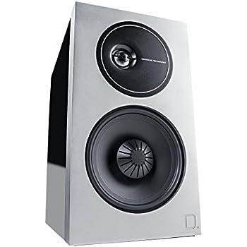 Definitive Technology Demand Series D11 High Performance Bookshelf Speakers