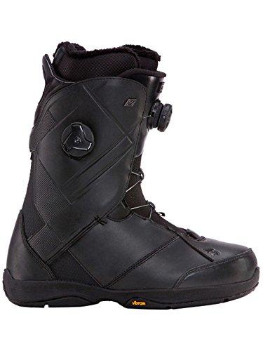 Boots Mens Sz 9 (K2 Boa Boots)