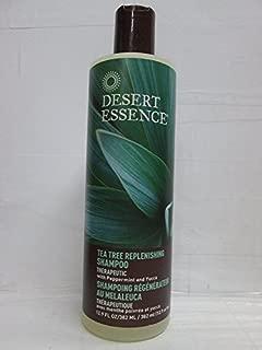 product image for Desert Essence Shampoo Ttree Rplnshng