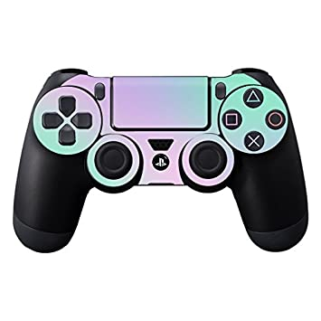 Just Ps4 Slim Sticker Console Decal Playstation 4 Controller Vinyl Skin Earth A Wide Selection Of Colours And Designs Video Games & Consoles Video Game Accessories