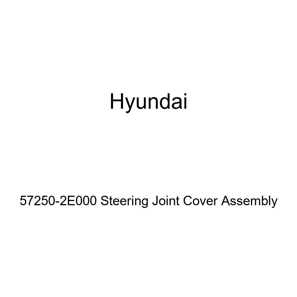Genuine Hyundai 57250-2E000 Steering Joint Cover Assembly