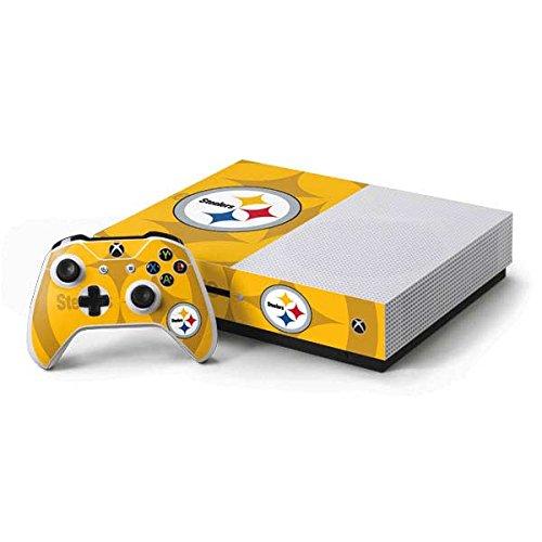 Skinit NFL Pittsburgh Steelers Xbox One S