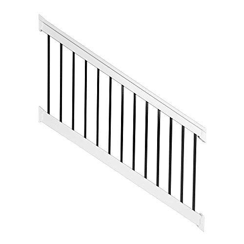 Spiral Stair Handrails - 7