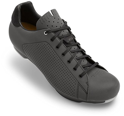 Giro Republic LX Shoe - Men's Dark Shadow Reflective 43