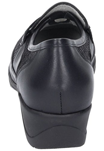 Nbsp Ballerinaer Sort 941 Neger ; shore Waldl 509 Pumper 1 Kvindelige q7ESR0