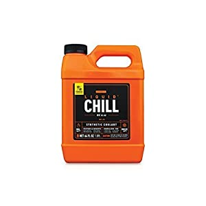 Mishimoto Liquid Chill Synthetic Radiator Coolant by MISBC