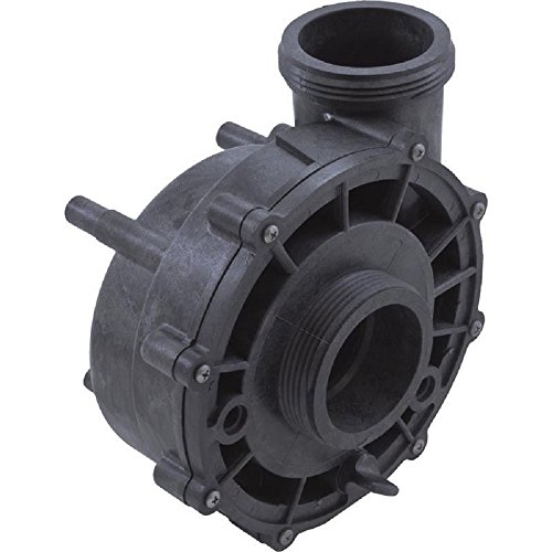 Gecko Aqua-Flo 91041825-000 Wet End 48Y Frame 2.5HP Flo-Master XP2E Pump