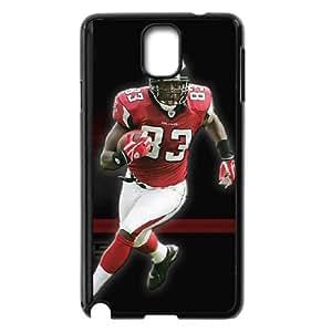 Atlanta Falcons Samsung Galaxy Note 3 Cell Phone Case Black DIY gift zhm004_8690791