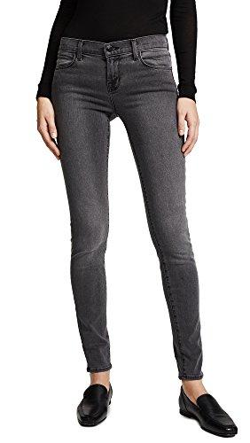 J Brand Women's 620 Photoready Skinny Jeans, Nightbird, 28 by J Brand Jeans